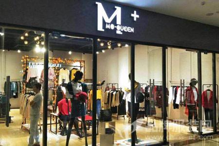 M+店铺展示