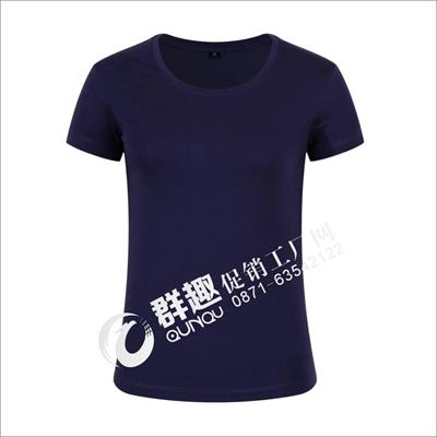 昆明广告衫印刷公司制服/工装2018夏季新品