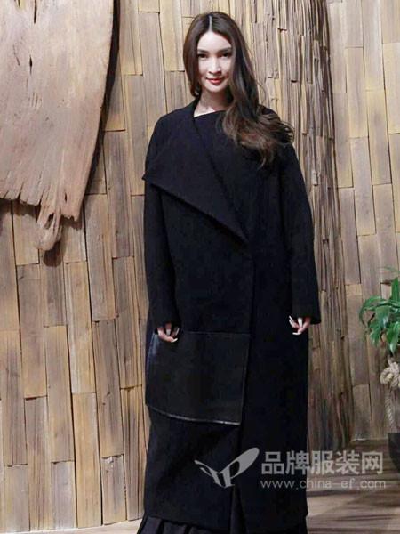 华锦荟轻奢时尚中国风2018原创设计新款
