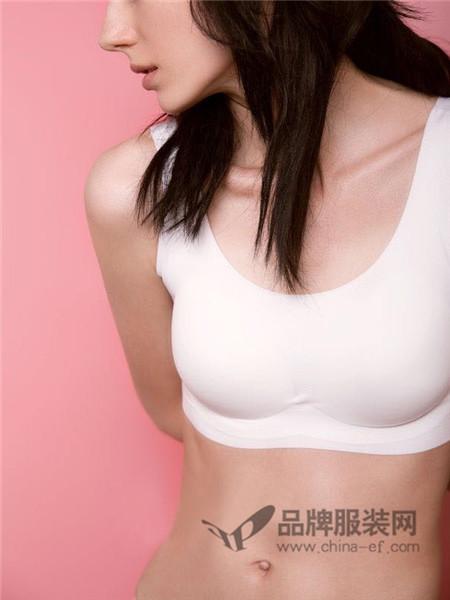15路站牌内衣2018春时尚休闲运动女内衣