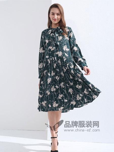 恒源祥女装2018春夏新品