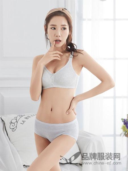 牧柔内衣2018春夏新品