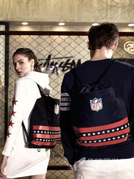 NFL箱包2018春夏时尚双肩包