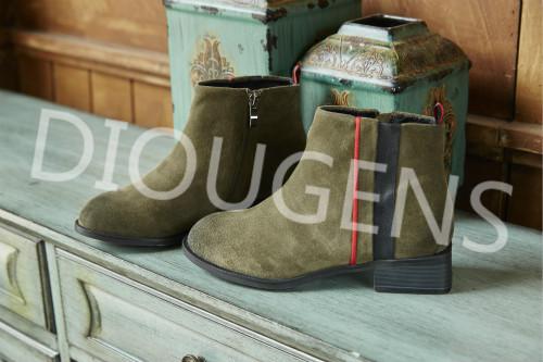 女鞋加盟店如何经营 迪欧摩尼实力处处可见