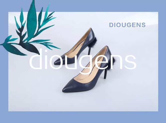当下投资什么项目好?投资创业选迪欧摩尼时尚女鞋品牌