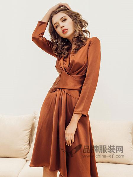 慕之淇 MUZIQI 女装品牌 2018春夏季新品