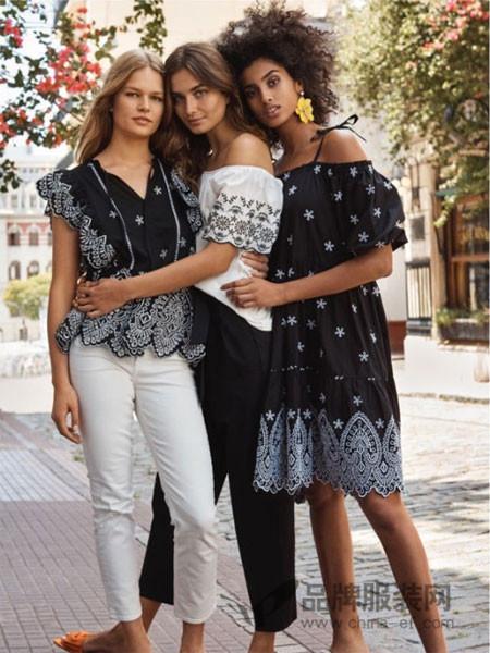 H&M品牌时尚女装2018招商政策