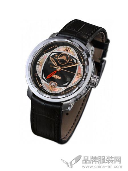 迪威特品牌手表时尚新品系列