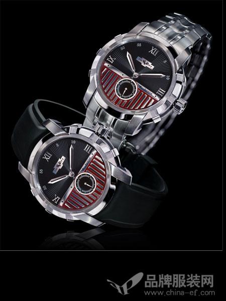 迪威特品牌手表大气新品系列