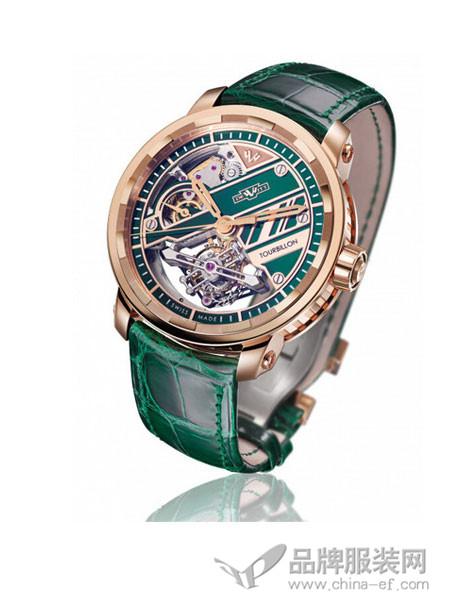 迪威特品牌手表新品系列