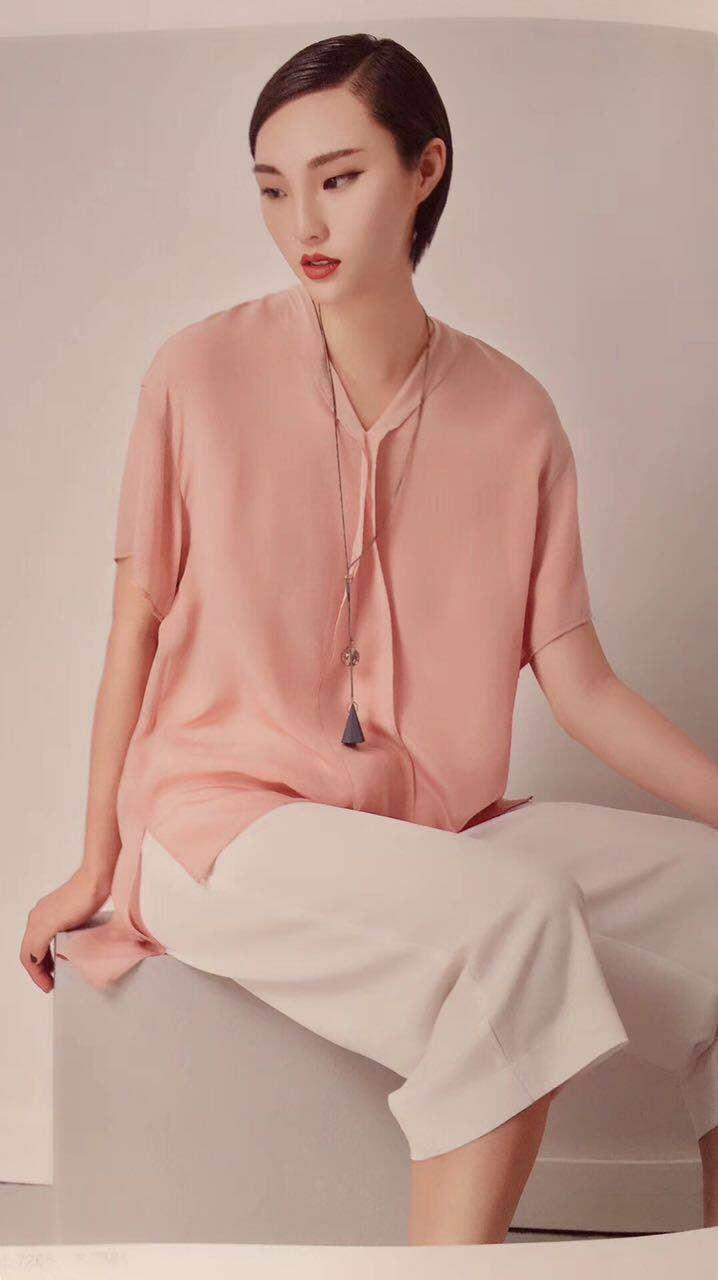 广州品牌歌莉娅尾货库存 品牌折扣女装一手货源