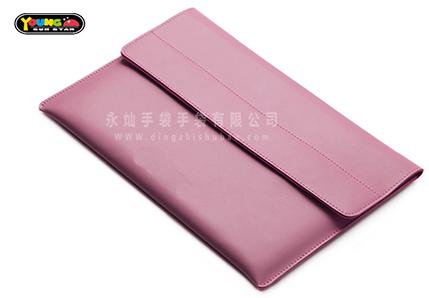 东莞iPad袋定做厂家 广东永灿手袋 制造商L