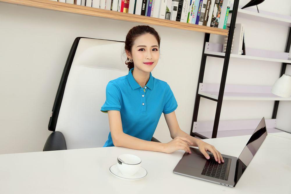 雄琛广告T恤衫/POLO衫2018夏季新品