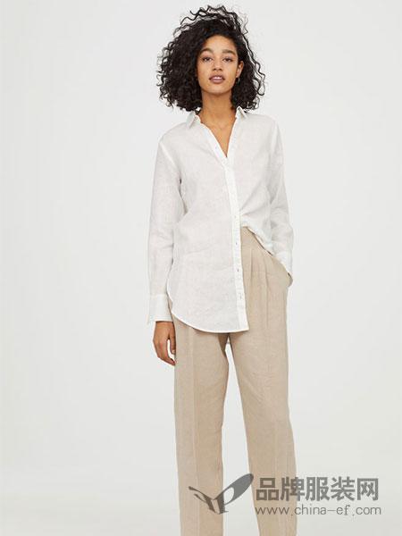 H&M/Hennes&MauritzAB女装2018春夏新品
