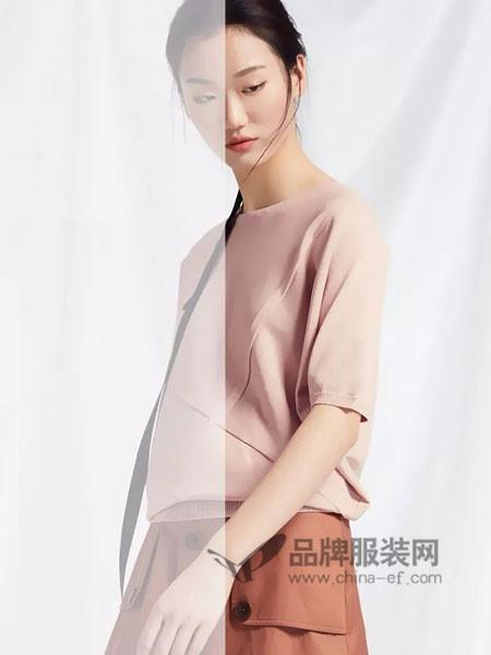 柒秀服饰女装2018夏季时尚气质百搭简约上衣