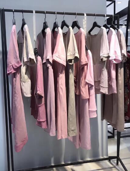 H L铜氨丝裙/裤2018夏季新品
