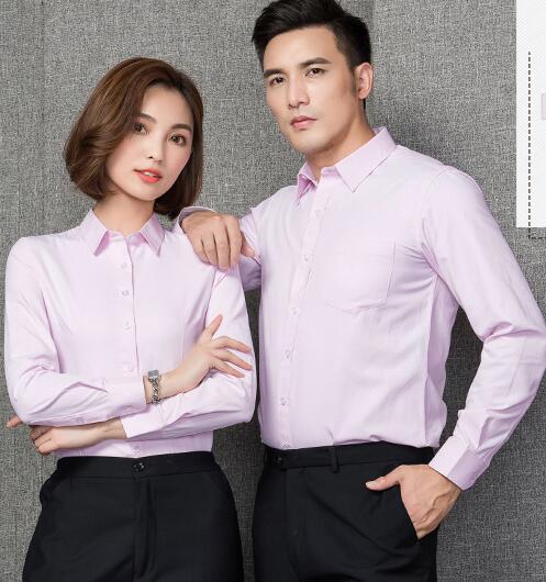 广州腾来服饰有限公司制服/工装2018夏季新品