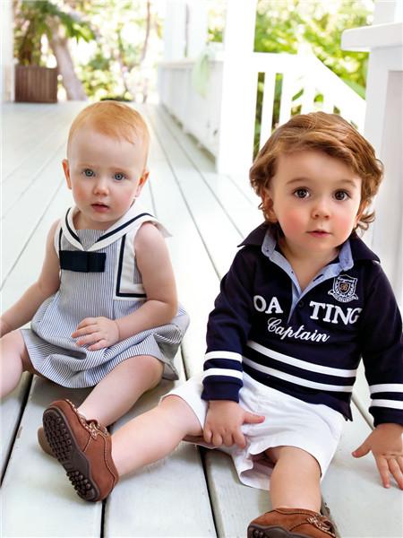 品牌童装货源都是什么年份的货品?