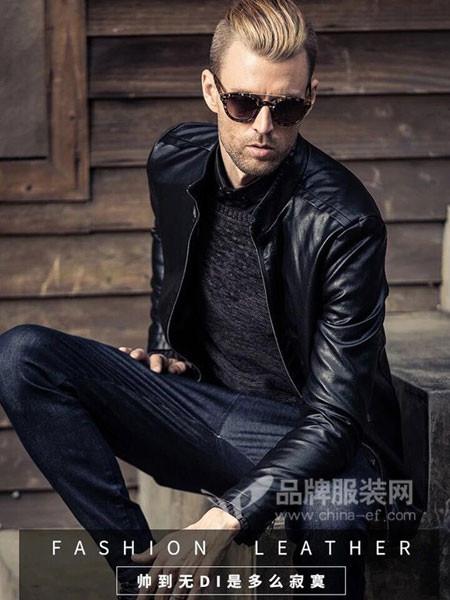V.尚2000男装以时尚简约的风格为主线