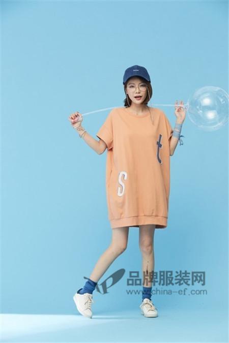 千葵女装2018夏季