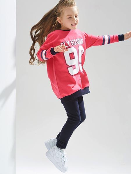 巴贝豆特色童装带来新商机助您轻松创业