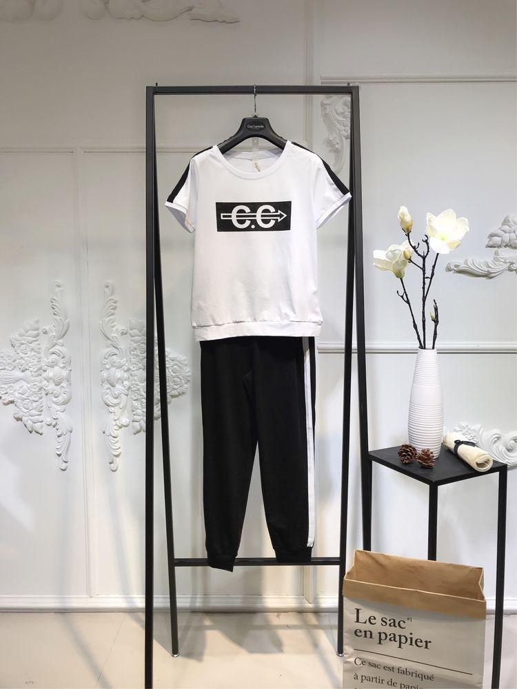 广州惠汇服饰女装2018夏季新品