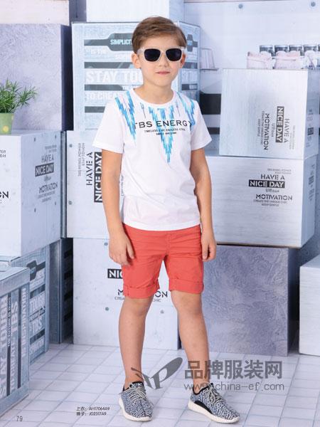 小积木童装   营造一个富有品味的儿童世界