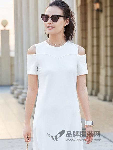 艾米女装2018夏季新品