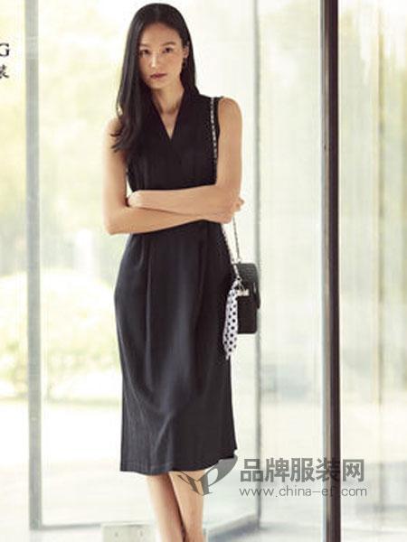 showlong、舒朗、美之藤、高歌女装 精致的细节