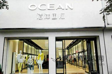 浩洋国际店铺展示