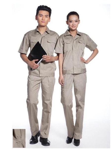工作服定制天津工作服厂家定制工作服18822130108