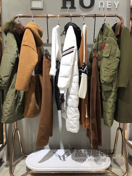 广州魅之女品牌折扣女装批发价格是多少