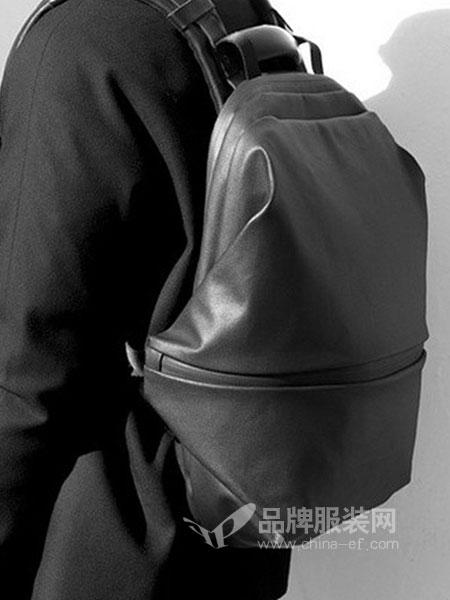 高迪斯奥箱包2018春夏简约出差休闲多功能书包男女笔记本电脑包时尚潮流旅行