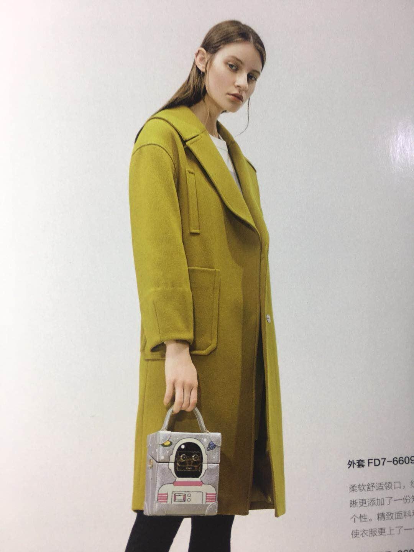 女装加盟什么品牌好  投资阿莱贝琳折扣女装人气品牌