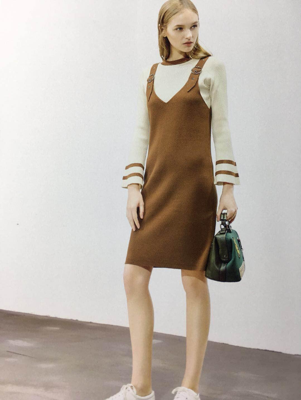 2018年服装生意好做吗   阿莱贝琳品牌折扣女装火爆