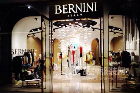 贝尔尼尼店铺展示