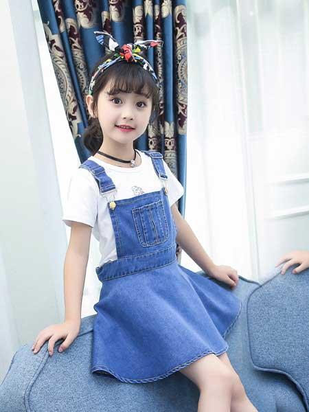 带来惊喜的童装品牌 巴贝豆童装加盟可以放心消费