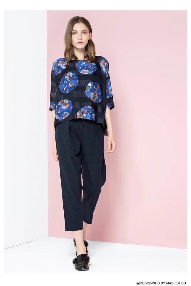 玛丝菲瑞品牌折扣女装正品尾货批发 一手货源