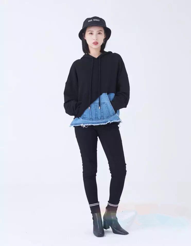 太平乌17秋季品牌女装石井锦东商圈一手货源批发进货