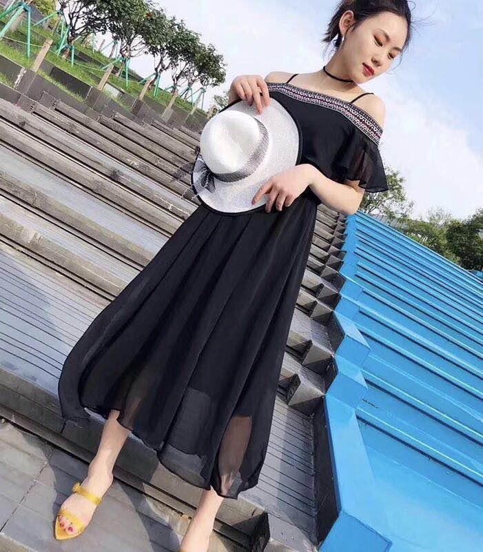郑州汇品惠・新女装2018夏季新品