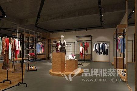 北京惠品店铺展示