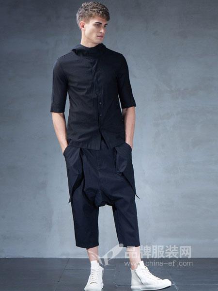 北纬30度男装   简约时尚、精致优雅