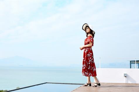 葆斯奴女装2018夏季新品