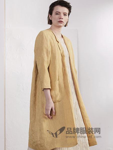 必然女装2018春夏韩版中长款薄外套韩版学生宽松防晒衫