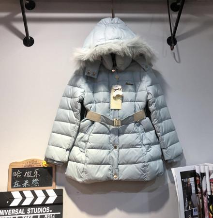 武汉童优会童装2018冬季新品