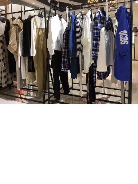 杭州品牌女装尾货库存  唯魅毛衣品牌女装折扣批发