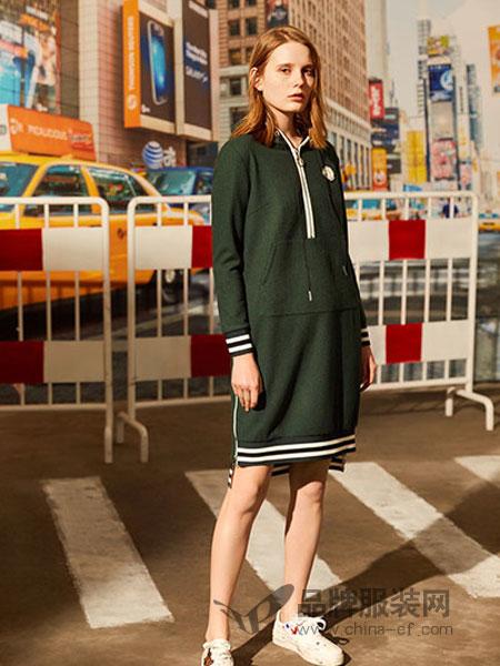 玛格丽女装2018春夏新款韩版潮中长款宽松百搭慵懒外套