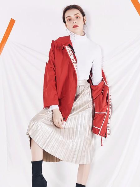 艾薇萱女装2018冬季新品