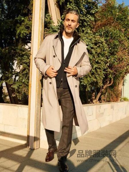 Brioni布里奥尼男装 现代文化、时尚、艺术的生活元素