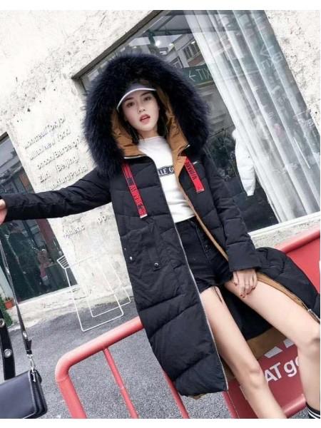 衣言女装2018冬季新品